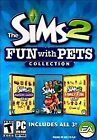 The Sims 2: Fun with Pets Collection - PC by