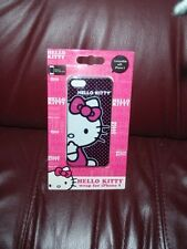 NEW Sealed Hello Kitty wrap for iPhone 5 -Protects from scratches and bumps