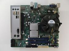 Intel DG41RQ E54511-205 Socket 775 placa base con doble núcleo E5300 CPU de 2.60 GHz