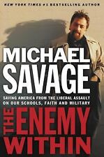 The Enemy Within PB by Michael Savage
