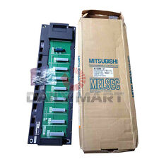 New Mitsubishi A1S68B-S1 Base Unit Programmable Logic Controller Rack Extention