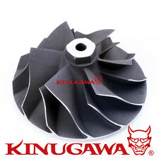 Kinugawa Turbo Compressor Wheel Garrett GT3076R GT3037 56 Trim 57/76.2 mm