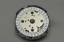 Quartz VD57 Seiko Chrono Replacement Watch Movement No Stem