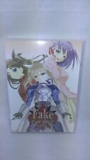 Doujin PC Game Fate/stay night Fake ever since Adventure Japan