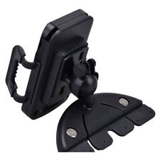 NEW CD Slot Car Mount Holder For iPhone 6 Plus Samsung Galaxy S5 Note 4/3 GPS
