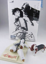 FIGURE GASHAPON MANGA/ANIME CYBERPUNK-GHOST IN THE SHELL INNOCENCE/KUSANAGI,DOG