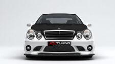Mercedes CLK W208 AMG LOOK Bodykit Frontschürze Heckschürze Seitenschweller