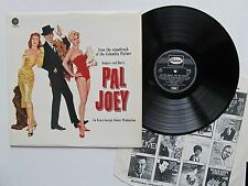 "Pal Joey  Soundtrack Of The Columbia Picture 12"" LP Sinatra Capitol ST 948 GB 57"