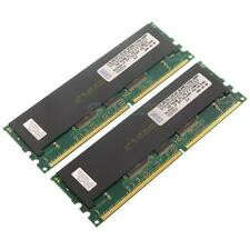 IBM xSeries 360 DDR-RAM 2GB Kit 2x 1GB/PC1600R/ECC/CL2 33L3286