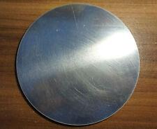 Ronde aus Aluminium AlMg3 Blech, 150 x 5 mm einseitig foliert
