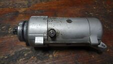 1981 YAMAHA VIRAGO XV750 XV 750 YM262 ENGINE STARTER MOTOR TESTED GOOD