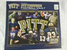 Pittsburg Football Vault Book