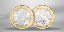 5 Euro 2014 Finnland Nordische Natur WIldnis