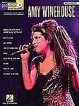 Amy Winehouse - Pro Vocal Songbook & CD for Female Singers Volume 55, Winehouse,