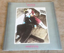 VISAGE mind of a toy*we move 1981 UK/FR POLYDOR PS 45