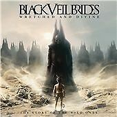 Black Veil Brides - Wretched and Divine (The Story of the Wild Ones, 2013)