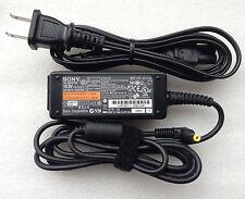 Original Genuine OEM 30W 10.5V AC Adapter for Sony VAIO VGN-P530H/R,VGN-P598E/Q