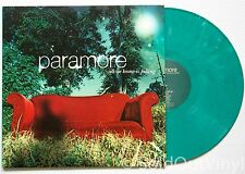 PARAMORE - All We Know Is Falling Vinyl *sealed* Teal LP holiday sessions EP BNE