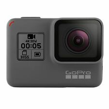 GoPro HERO 5 Camcorder - When bid is $360+ includes FREE 128GB MICRO SD