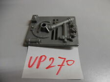 VP 270 gi joe part parts defiant booster air lock airlock part