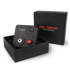 Coil Master 521 Mini Tab | Authentic Original Ohm Meter Multi-Functional Tester