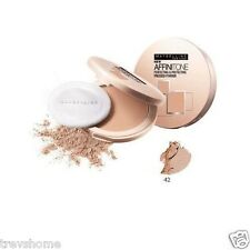 Maybelline Affinitone Foundation Dark Beige (42) Face Compact Powder