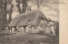A Cottage Home At Swan Green, LYNDHURST, Hampshire
