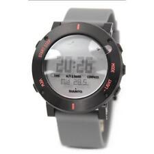 NUOVO * Suunto CORE CRUSH Grigio Altimetro Barometro Orologio-ss02061000 RRP £ 250