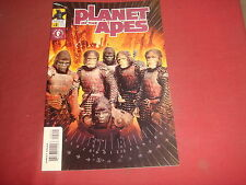 PLANET OF THE APES #2 Photo Cover Dark Horse Comics 2001 NM