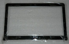 BRAND NEW GENUINE DELL INSPIRON 1564 TRIM LCD BEZEL SHINY BLACK K4GV3 0K4GV3