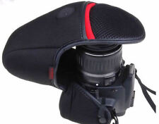 Soft Bag Case For CANON EOS 450D 500D 600D 550D 18-105 LENS, 18-200 LENS
