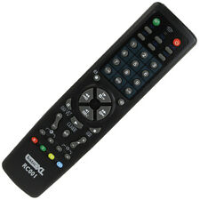10-in-1 Universal Remote Control - Replacement Learning DVD BLU RAY Freeview TV