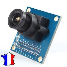 Module Caméra OV7670 compatible Arduino - 640x480 300KP 0.3Mega VGA CMOS Camera