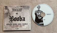 "CD AUDIO INT/ VARIOUS TRACKLIST 29 ""BOOB, AKHENATON, DJ MUGGS..."" CD COLLECTOR"