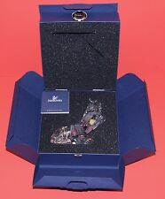 Swarovski Crystal RETIRED COCK LARGE ROOSTER GALLO 659246 Great Gift Brand New