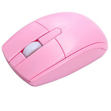 2.4G 6D Wireless Optical Mouse Mice USB Receiver For PC Laptop Desktop Mouse