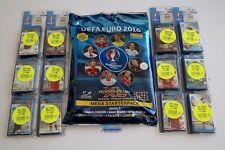Panini Adrenalyn Euro France 2016 - Starter + 12 Limited Blister EM 16 Neu/OVP