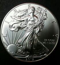 2012 $1 American Silver Eagle