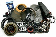 Ford E4OD 4R100 Transmission Deluxe Overhaul Rebuild Kit 4/97-00 E40D Level 2