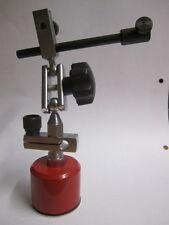 Magnet-Messstativ,für Taster und Kleinmessuhren,mit Permanetmagnet