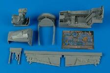 AIRES 2088 Cockpit Set for Trumpeter® Kit F-8E/H Crusader in 1:32