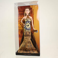 Mattel - Barbie Doll - 2009 Big Ben Barbie (Pink Label)(Dolls of the World) *NM