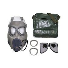Czech Republic M10M Gas Mask with Bag and Filters New Sealed