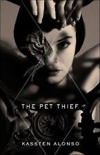 The Pet Thief-ExLibrary