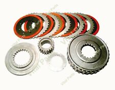 TRANSFER CASE CLUTCH PACK KIT BW4405 (Frictions & Steels) BORG-WARNER