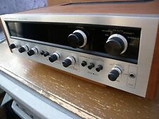 Pioneer solid state am/fm stereo receiver SX-1500TD 100% working great condition