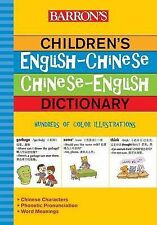 Barron's Children's English-Chinese/Chinese-English Dictionary by Barron's...