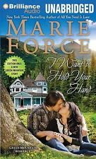 A Green Mountain Romance: I Want to Hold Your Hand Bk. 2 by Marie Force...