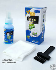 Prodot Laptop Screen Cleaning Kit wipes Clean Computer TV LCD iPAD Phone cleaner