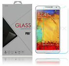 2xDisplay Schutzglas-Schutzfolie Samsung Galaxy Note 3 Tempered Glass Panzerglas